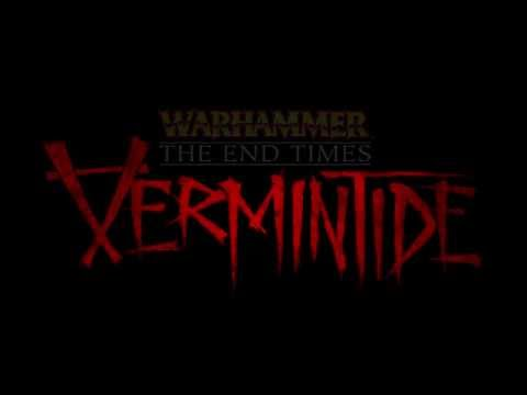 Warhammer: End Times - Vermintide | Pre-Alpha Sneak Peek Trailer | GDC 2015