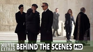 Spectre (2015) Behind the Scenes
