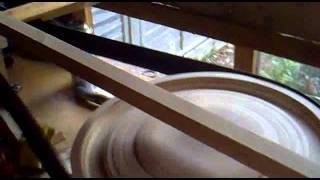DIY Roulette Wheel