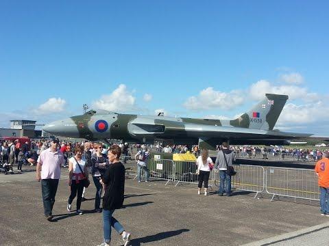 Scottish Airshow 2014