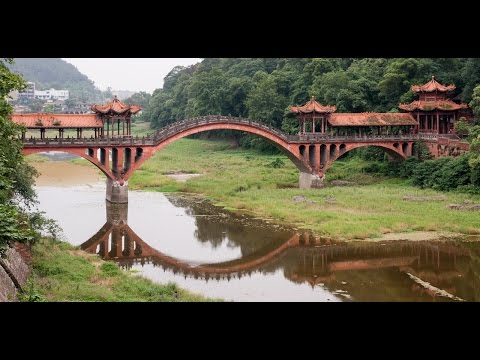 SECRETS OF THE LOST EMPIRES: China Bridge (documentary)