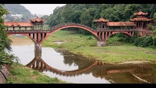 SECRETS OF THE LOST EMPIRES: China Bridge (documentary)