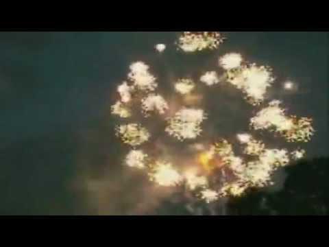 SiniSter Fireworks - July 4th, 2008.wmv