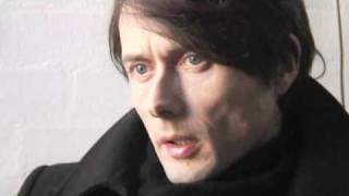 Brett Anderson Interview - TV 2 VIP