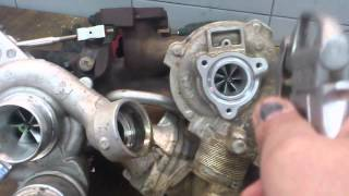 Amarok Small Turbocharger Lack Of Rotation DTC P029900
