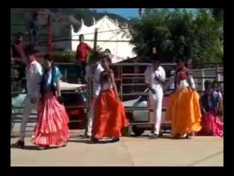 san lorenzo texmelucan (programa cultural 10 de agosto)