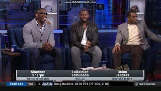 Fox Sports / NFL Network