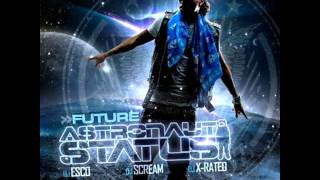Future- Deeper Than The Ocean [Instrumental]