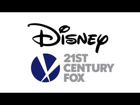 Disney Increases Bid For Fox To $71.3 Billion