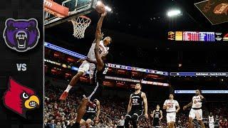 Central Arkansas vs. Louisville Basketball Highlights (2018-19)