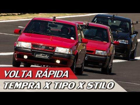 Fiat Tempra Turbo X Tipo Sedicivalvole X Stilo Abarth Vr C Rubens Barrichello