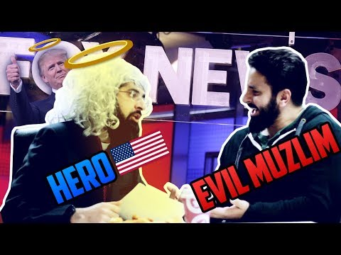 EVERY FOX NEWS INTERVIEW W/MUSLIM (FT HAMZA TZORTZIS)