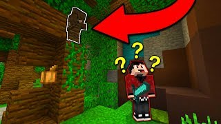 BEST WAYS TO HIDE IN MINECRAFT