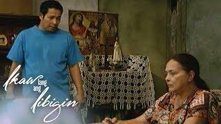 Ikaw Lang Ang Iibigin: Lydia confronts Rigor about Maila's wallet | EP 41