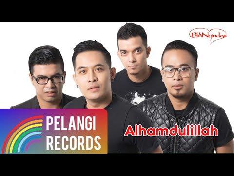 Melayu - Bian Gindas - Alhamdulillah (Official Lyric Video)