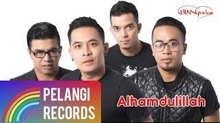 melayu bian gindas alhamdulillah official lyric video
