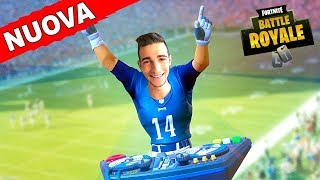 VITTORIA REALE with MIA SKIN! - FORTNITE ITA