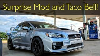homepage tile video photo for WRX STI COILOVERS AND TACO BELL RUN!!!!