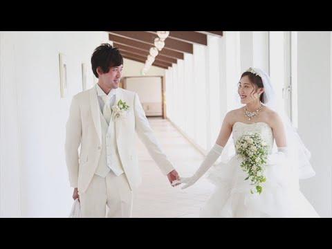 Mizuki & Akemi ベルカーサ 結婚式 エンドロール(2021.5.8)