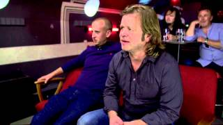 Sirius - Sing Me A Song (Cover Me på TV2)