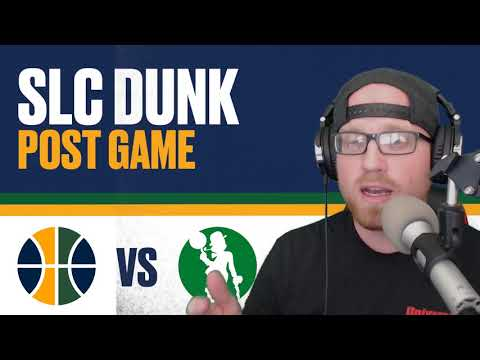 Utah Jazz vs Boston Celtics Post Game Reaction: Donovan Mitchell shines as Gordon Hayward watches!