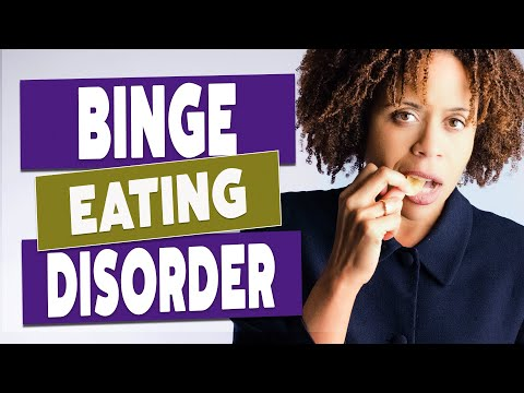 Binge Eating Disorder Triggers and Treatments