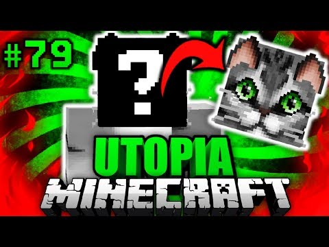 Die WAHRHEIT über DULLY?! - Minecraft Utopia #079 [Deutsch/HD]