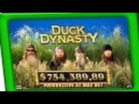 Duck Slot