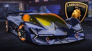 NFS Carbon | Lamborghini Terzo Millenio Mod Tuning and Gameplay [1440p60]
