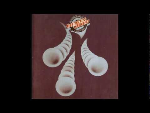 Manfred Mann's Earth Band - As Above So Below (Nightingales And Bombers)