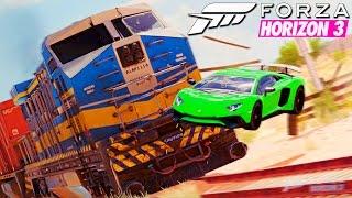 Forza Horizon 3 - АУКЦИОН. ЛАМБО. МАШИНА ДЛЯ РАЛЛИ.