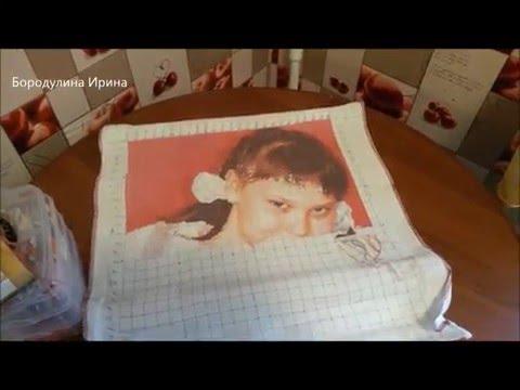 Вышивка   вышивка фото отчет №2