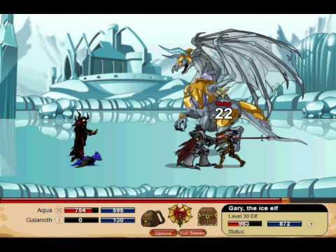 Download Let's Play Dragon Fable Pt 48 - The Ice Orb Saga - Plan B...