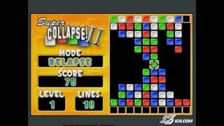 Super Collapse! II Game Boy Gameplay_2004_06_15