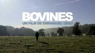 Bovines ou la vraie vie des vaches (2012) - Trailer French