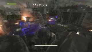 DYING LIGHT Jouer le zombie + avis perso sur le jeu.