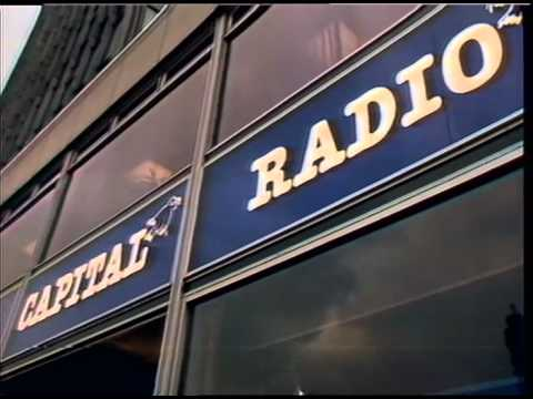 CAPITAL RADIO BUILDING.