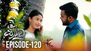 Thoodu | Episode 120 - (2019-08-01) | ITN Thumbnail