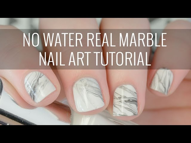 Quartz Nails Are The Hottest New Trend In Nail Art - Simplemost