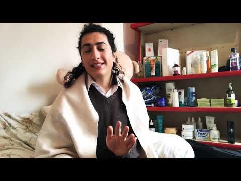 SORU CEVAP / EŞCİNSEL'MİYİM ,AİLEM HAYATTAMI
