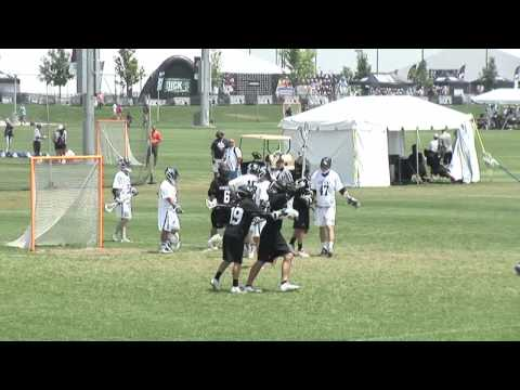 New Zealand 2014 World Lacrosse Championship Highlights