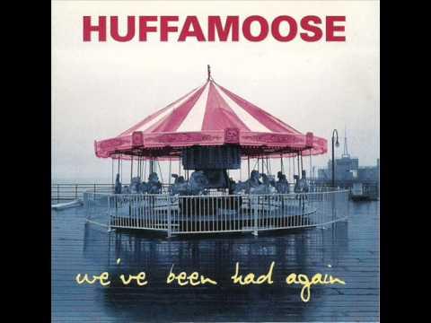 Enigmatic - Huffamoose