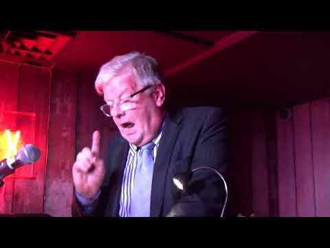 Render Unto Caesar by Tom Heaton, read by Greg Page