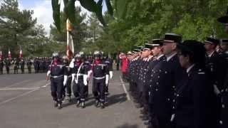 Journée Nationale des Sapeurs Pompiers 2015 SDIS 51