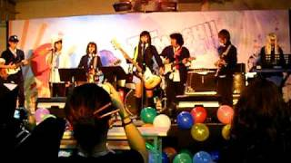 TamaCon Video: Evening Tea Time Maskman (tagalog) and K-On Ending Theme