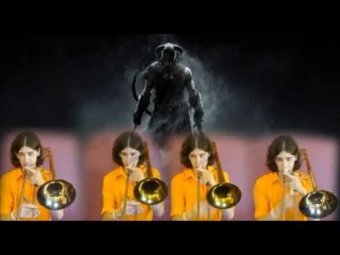 Video Game Symphony No. 1 (Trombone Quartet) for 1,000 Subscribers