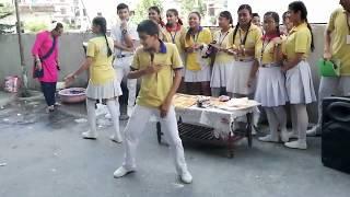Aashiq surrender hua dance