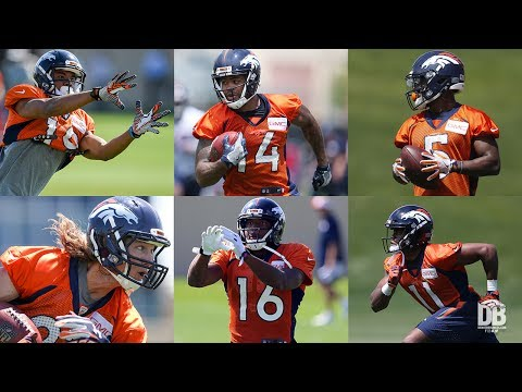 Countdown to Camp: Who will be the Broncos