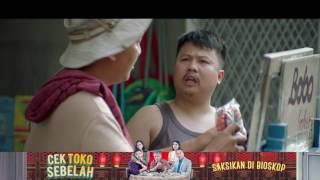 Video CEK TOKO SEBELAH - Kantong Plastik download MP3, 3GP, MP4, WEBM, AVI, FLV Oktober 2017
