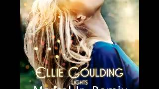 Ellie Goulding - Lights (Marçal Jr. Remix)